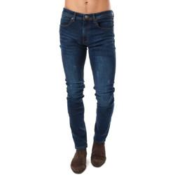 Vêtements Homme Jeans slim Paname Brothers PB-JIMMY Bleu