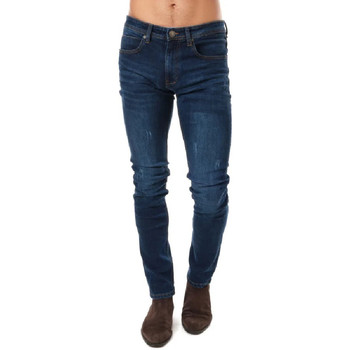 Vêtements Homme Jeans slim Paname Brothers PB-JIMMY Bleu