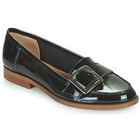 Chaussures Femme Mocassins San Marina MANESSA/VS Noir