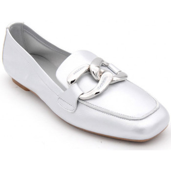 Chaussures Femme Mocassins Reqin's haster Gris