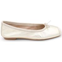 Chaussures Femme Ballerines / babies Reqin's harmony eclat Doré