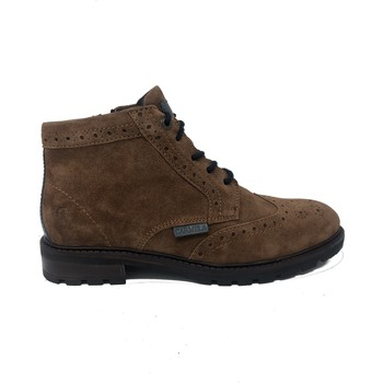Chaussures Homme Boots Carmela CHAUSSURES  67523 Camel