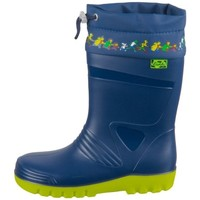 Chaussures Enfant Chaussures aquatiques Lurchi Peer Bleu