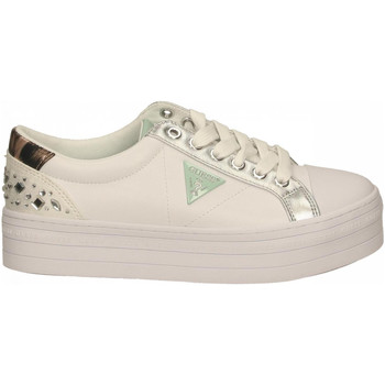 Chaussures Femme Baskets basses Guess BRODEY3 whisi