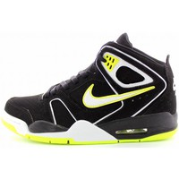 Chaussures Homme Baskets montantes Nike Air Flight Falcon Noir