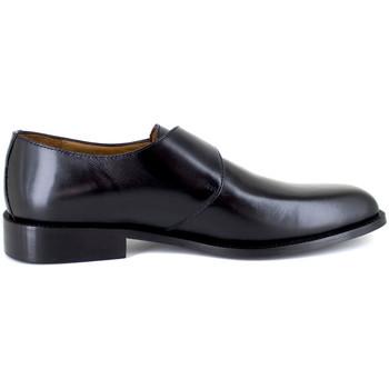 Chaussures Homme Derbies J.bradford JB-STATION NOIR Noir
