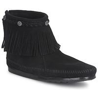Boots Minnetonka HI TOP BACK ZIP BOOT