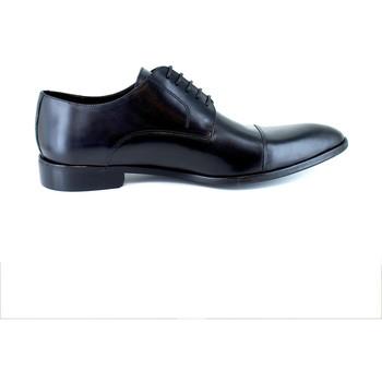 Chaussures Homme Derbies J.bradford JB-DUBBO NOIR Noir