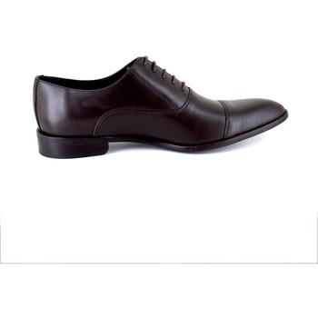 Chaussures Homme Richelieu J.bradford JB-WARWICK MARRON Marron