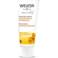 Beauté Accessoires visages Weleda Oral Care Pasta Dentrífrica De Caléndula
