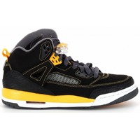 Chaussures Enfant Baskets montantes Nike Jordan Spizike (GS) Noir