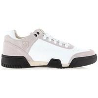 Chaussures Homme Baskets basses K-Swiss Gstaad Neu Lux Blanc, Noir, Beige