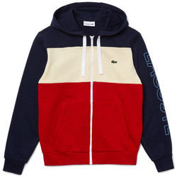 Vêtements Homme Sweats Lacoste Sweat à capuche Bleu
