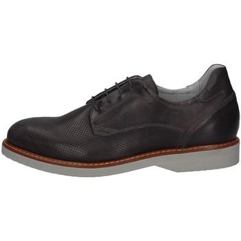Chaussures Homme Derbies NeroGiardini E001462U Gris