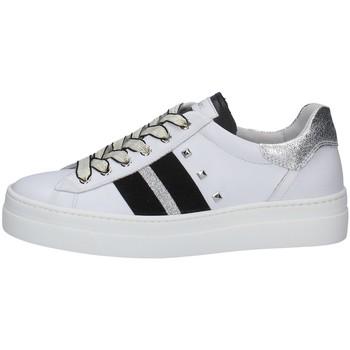 Chaussures Femme Baskets basses NeroGiardini E115280D BLANC
