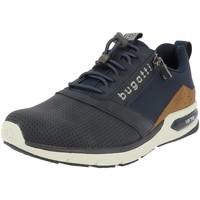 Chaussures Homme Baskets basses Bugatti 341-65802-5000 BLEU