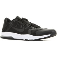 Chaussures Homme Fitness / Training Nike Zoom Train Complete Gris, Graphite