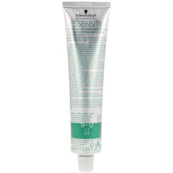 Beauté Accessoires cheveux Schwarzkopf Essensity Ammonia-free Permanent Color  9-0  60 ml