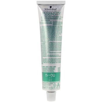 Beauté Accessoires cheveux Schwarzkopf Essensity Ammonia-free Permanent Color  5-00
