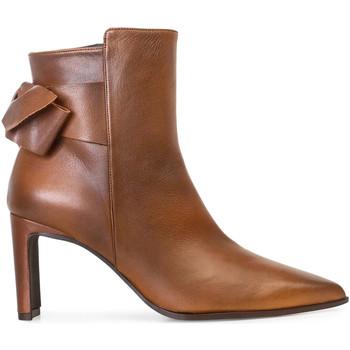 Chaussures Femme Bottines Paco Gil ALMUDENA Marron