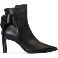 Chaussures Femme Bottines Paco Gil ALMUDENA Noir