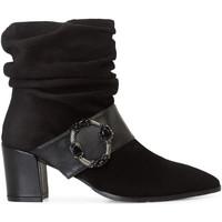 Chaussures Femme Bottines Paco Gil ROCIO Noir