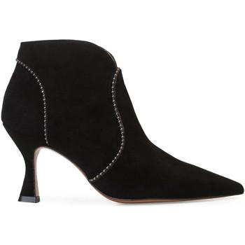 Chaussures Femme Bottines Paco Gil OFELIA Noir