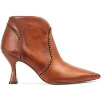 Chaussures Femme Bottines Paco Gil OFELIA Marron