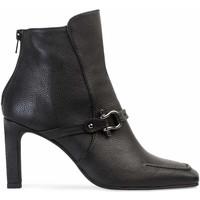 Chaussures Femme Bottines Paco Gil DANIELA Noir
