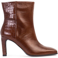 Chaussures Femme Bottines Paco Gil URSULA Marron