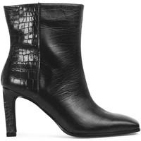Chaussures Femme Bottines Paco Gil URSULA Noir