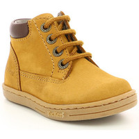 Chaussures Enfant Boots Kickers Tackland (28-36) CAMEL