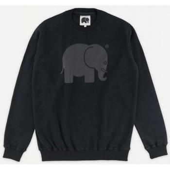 Vêtements Homme Sweats Trendsplant SWEAT-SHIRT NOIR CLASSIC CREWNECK 029030MBBC Noir