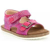 Chaussures Fille Sandales et Nu-pieds Kickers Funkyo ROSE