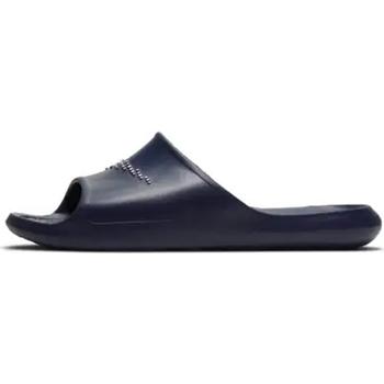 Chaussures Homme Sandales et Nu-pieds Nike - Victori one shower blu CZ5478-400 BLU