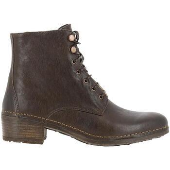 Chaussures Femme Bottines Neosens 330762120003 BROWN