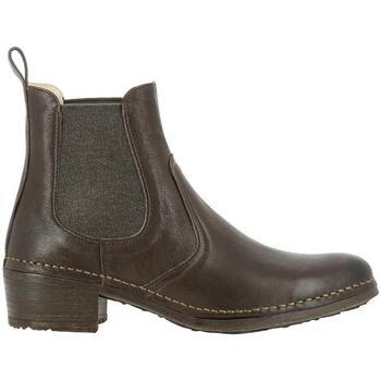 Chaussures Femme Bottines Neosens 330772120003 BROWN