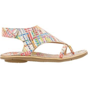 Chaussures Femme Sandales et Nu-pieds Neosens 33124FQP0003 MULTICOLOR