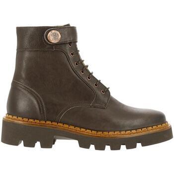 Chaussures Femme Bottines Neosens 331611120003 BROWN
