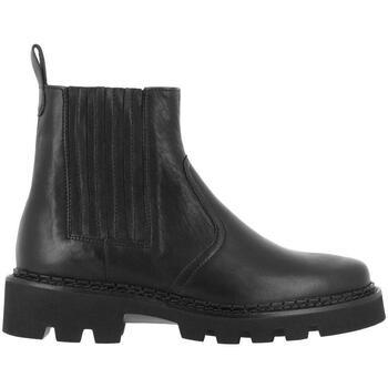 Chaussures Femme Bottines Neosens 331621010003 BLACK