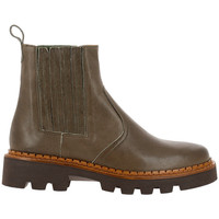Chaussures Femme Boots Neosens 331621RR0003 GREEN