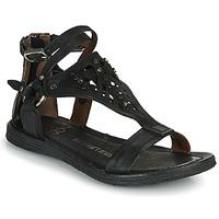 Chaussures Femme Sandales et Nu-pieds Tous les sacs Collège & Lycée RAMOS Noir