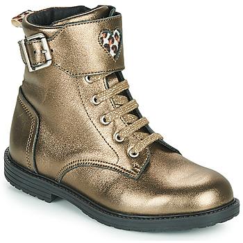 Chaussures Fille Baskets montantes GBB DOZZY Autres