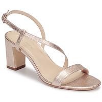 Chaussures Femme Sandales et Nu-pieds Jonak VANESA Doré