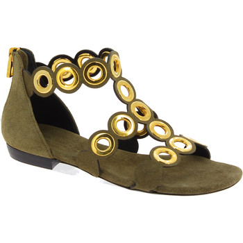 Chaussures Femme Sandales et Nu-pieds Barbara Bui L5217CRL27 Marrone chiaro