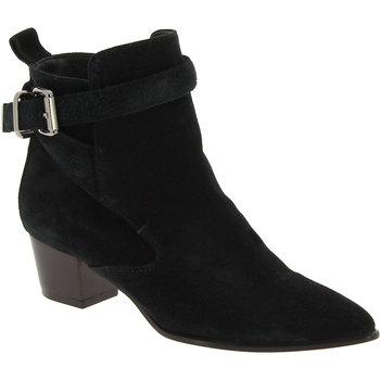 Chaussures Femme Boots Barbara Bui M5308CVM10 nero