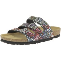 Chaussures Femme Mules Rohde 5620 Multicolore