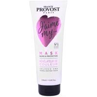 Beauté Femme Soins cheveux Franck Provost Masque Protection & Brillance RÉVÉLATEUR DE COULEUR - 250 ml Autres