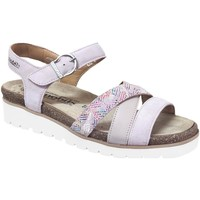 Chaussures Femme Sandales et Nu-pieds Mobils By Mephisto Thina Rose