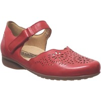 Chaussures Femme Sandales et Nu-pieds Mobils By Mephisto Florina perf Rouge